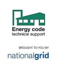 Energy Code Nat Grid