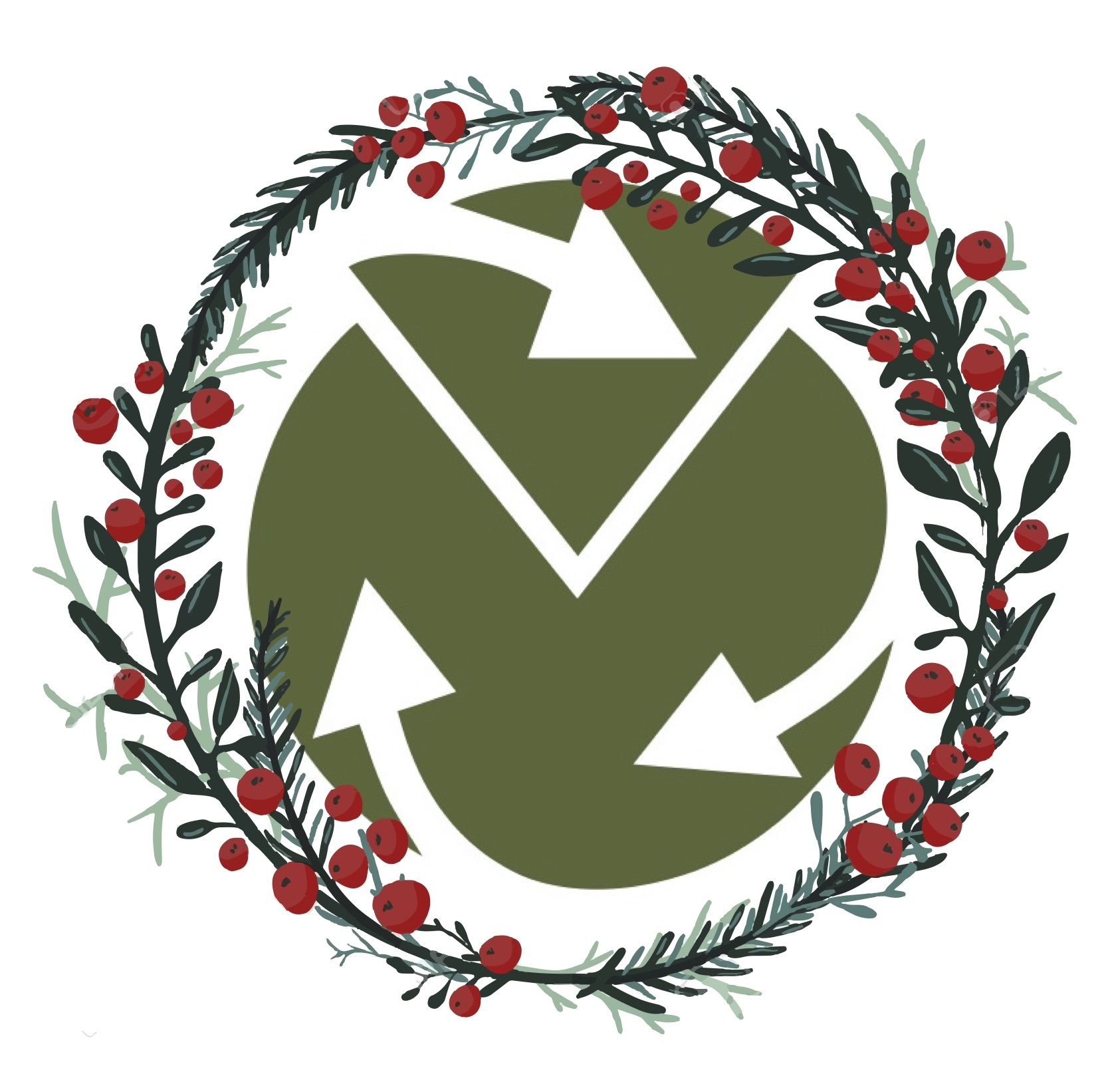 Logosymbol Holiday